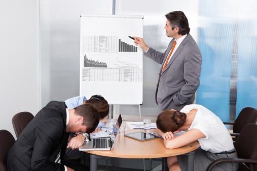 Motivating team members at work