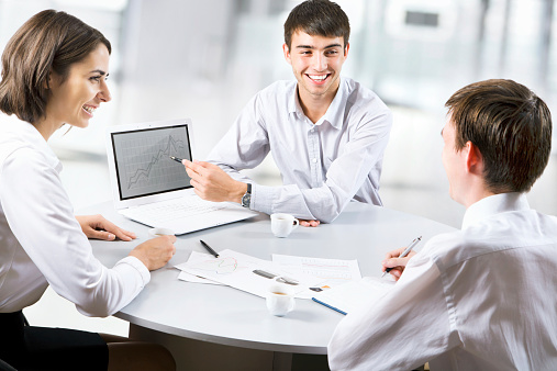 Recognize winning talent by looking for these 4 management skills.