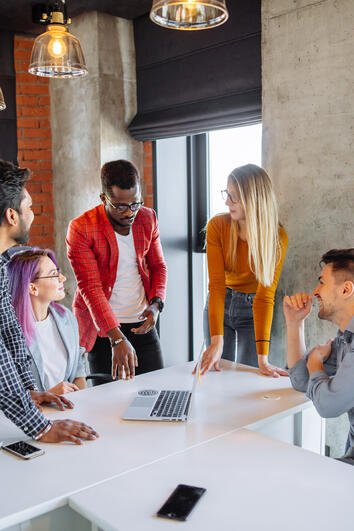 Promote employees with strong interpersonal abilities