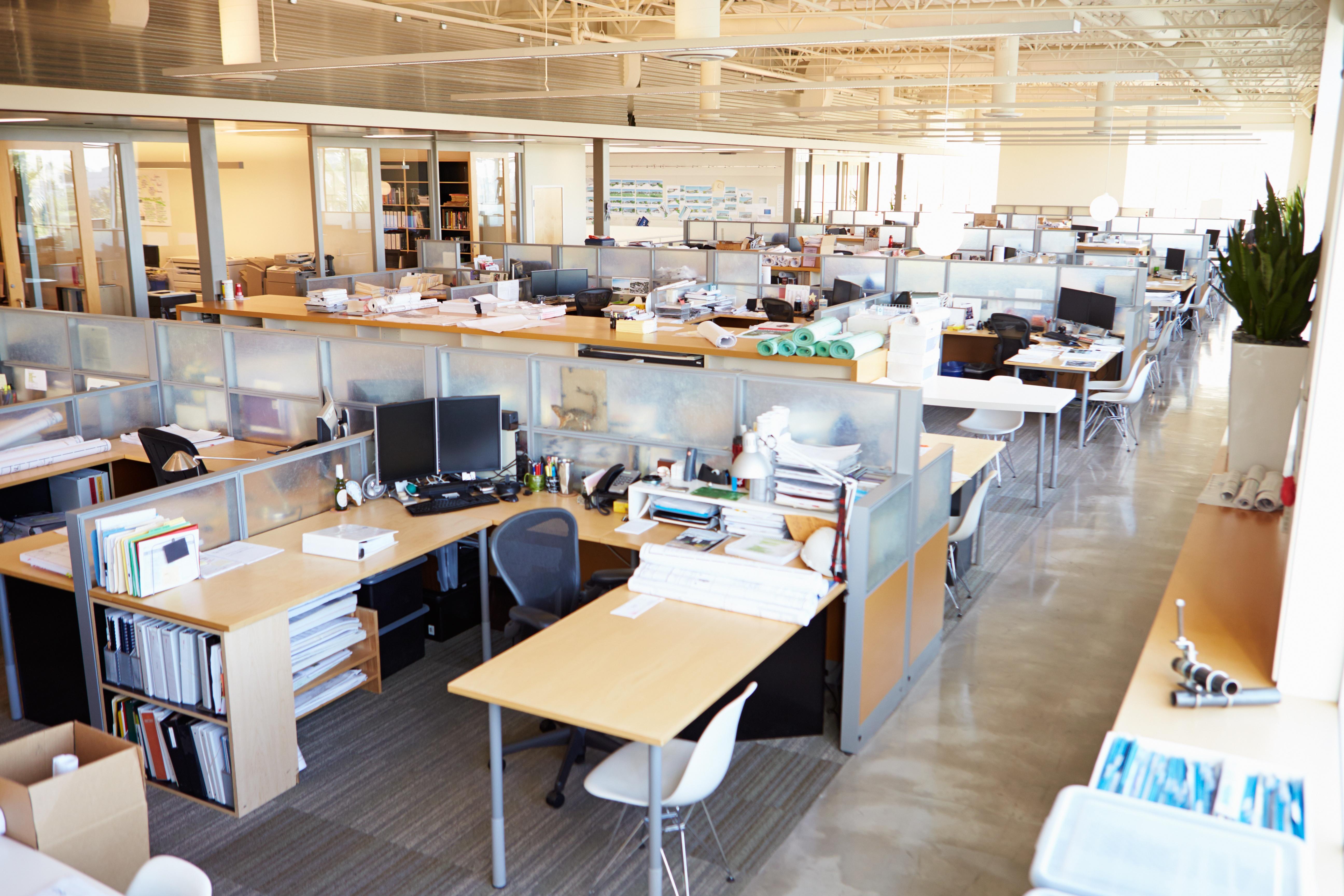 Multigenerational workplace