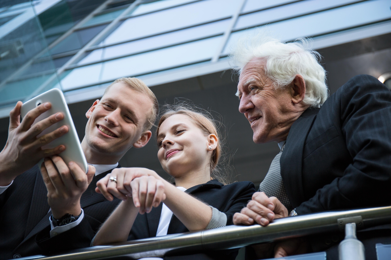 Managing your Multigenerational workforce