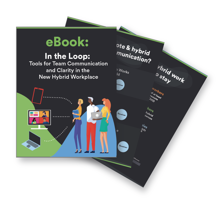 Hybrid Workplace Communication Ebook