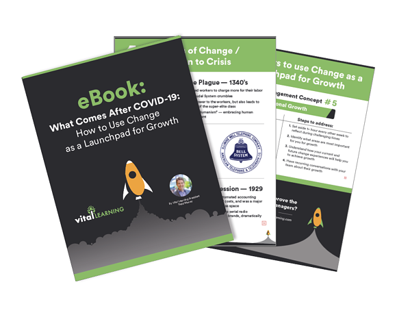 How to grow a business ebook