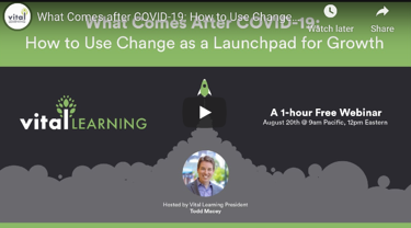 how to grow a business during covid-19 webinar