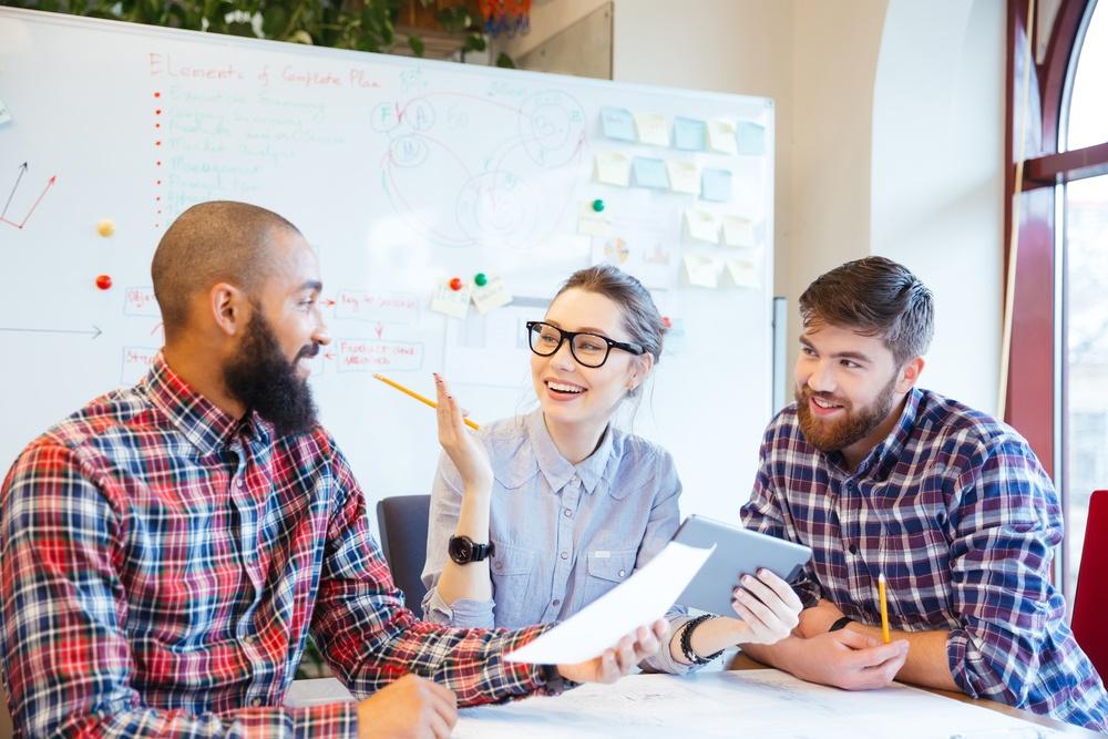 increasing employee retention