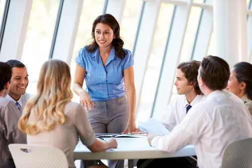 These 3 areas of leadership training are fundamental to growth and success.