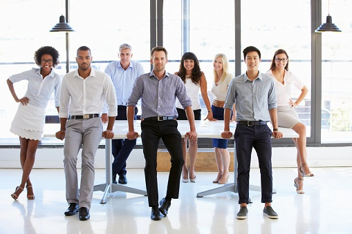 Get the management training secrets to making workplace diversity an advantage.