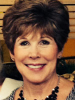 Mary Jo Huard