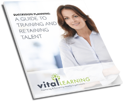 Vital Succession Planning Guide