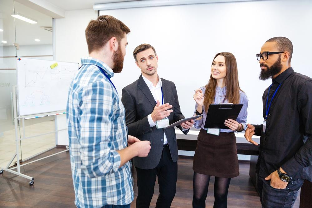 Job Coaching Leadership